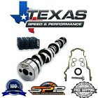 Texas Speed Tsp Gm Truck Stage 4 Cam Low Lift Camshaft Kit Ls 4.8 5.3 6.0 6.2