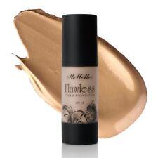 MEMEME Flawless Finish Cream Foundation SPF 15 - Honey Lush