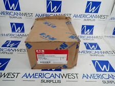 EDSC3140 Eaton Explosion Proof 4 Way Snap Switch *NEW IN BOX*