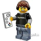 Lego 71007 Minifigure Series 12 - Video Game Guy NEW