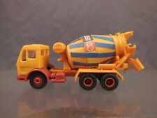 Ho Scale Wiking? Cement Mixer Truck Layout Vehicle