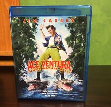 Ace Ventura: When Nature Calls (Blu-ray Disc, 2013)