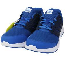 Adidas Galaxy 3 Running Shoes AQ6540 Runner Walking Sneakers Run Blue US 12