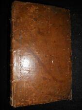 Justice of the Peace & Parish Officer - Richard Burn - 1758 - Laws, Statutes, v1
