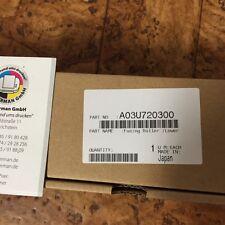 A03U720300 Fusing Roller Lower Konica Minolta Bizhub Pro Press C6500