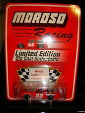 1990 Rob Moroso #22 Limited Edition 1/64 Moroso Racing Olds NASCAR Race Car NEW