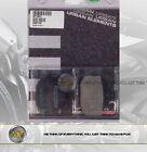 PER PIAGGIO VESPA GTV 4T NAVY 250 2008 COPPIA PASTIGLIE FRENO POSTERIORI BRAKING