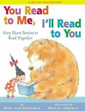 You Read to Me, I'll Read to You: Very Short Stories to Read Together: By Hob...