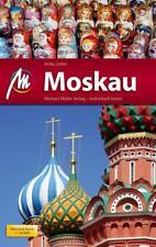Moskau MM-City von Anika Zeller (2015, Taschenbuch)