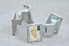 PAIR OF JAGUAR XJ12 XJ6 SERIES 2 S2 COUPE UPPER TOP DOOR HINGE RTC1861 RTC1862