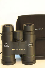 Leupold 8 x 42 Binoculars acadia. . very good view out