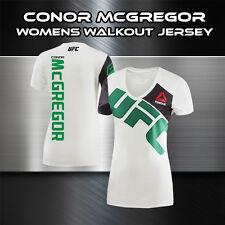 5cdf068195ca5a Conor McGregor UFC Reebok Women s Jersey Notorious Champion Ireland 3xl.  Fanatics Authentic Enrique Martin Ultimate Fighting ...