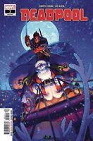 DEADPOOL #7 MARVEL COMICS COVER A 1ST PRINT SKOTTIE YOUNG