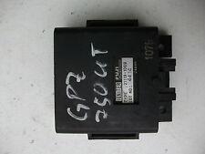 CDI Ignitor Blackbox Steuergerät Zündung IC-Igniter Kawasaki GPZ 750 UT + Halter