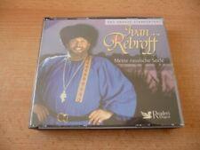 3 CD Box Ivan Rebroff - Meine russische Seele - Das Grosse Starportrait
