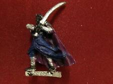 Glorfindel - Elves - METAL OOP - Lord of the Rings - Warhammer
