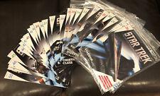 Eaglemoss Star Trek Official Starships Collection Lot # 26-50 Enterprise Klingon