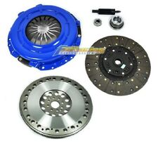 "FX STAGE 1 CLUTCH KIT &FLYWHEEL for 96-04 MUSTANG 4.6L 11"" TREMEC T56 TRANS SWAP"