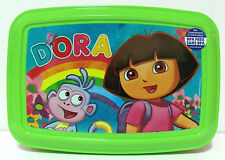 Dora Lunch Box