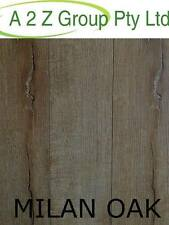 NEW Modern Laminate Flooring / Milan Oak /Matt EIR/ AC4/ 12mm Timber Laminate