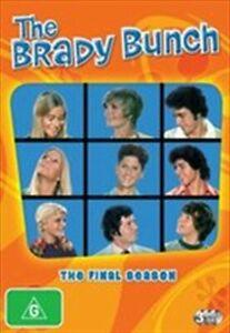 Brady Bunch; The Final Season DVD