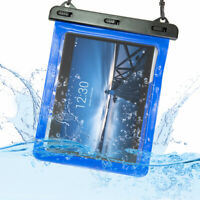 Gard® Waterproof Carry Case Sleeve Cover for Lenovo Tab E10 /P10 /M10 Tablet