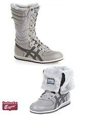Women's Onitsuka Tiger Kazahana Winter Boots (D2E8N-1116)