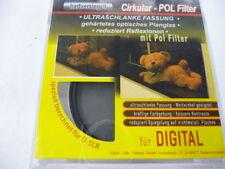 Bilora POL Filter Polfilter Neuware 82mm  82 mm