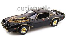 Greenlight 1980 Pontiac Firebird Trans Am Turbo 1:18 Smokey & Bandit II 12944