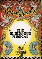 """Sugar Babies"" Souvenir Program Mickey Rooney 1979"