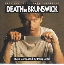 Death in Brunswick-1991-Original Movie Soundtrack- CD