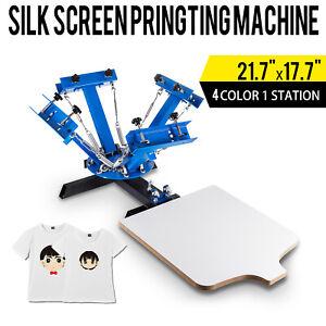Siebdruckkarussell Karussell Textildruck Siebdruck Siebdruckmaschine