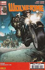 WOLVERINE N° 19 Marvel France 4ème Série PANINI COMICS