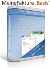 Kaufversion Buchführung Rechnungsprogramm Rechnungssoftware Rechnungswesen