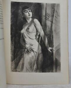 BARBEY D'AUREVILLY  Les Diaboliques. Illustrations Lobel-Riche. Rombaldi, 1937