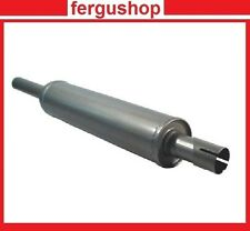 Auspuff MF35 MF133 MF135 MF140 MF145 MF148 MF152 MF230 MF235 bis MF255 ferguson