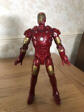 Marvel Iron Man 12� inch Action Figure 2007