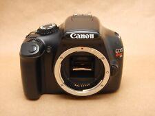 Canon Rebel T3 12.2MP DSLR Camera Body