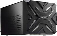Shuttle XPC cube SZ270R9 Gaming Barebone System, Z270, LGA-1151, Gigabit