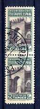 SPAIN-TANGIER - SPAGNA-TANGERI - 1946 - Francobolli di beneficenza ABA536