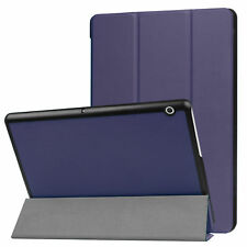para Huawei Tablet Media T3 10 9,6 Smart CARCASA FUNDA PLEGABLE Lápices FUNDA