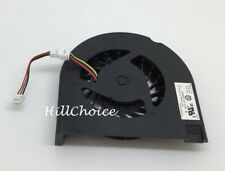 New CPU Fan For HP Compaq Presario CQ50 CQ60 Laptop (3-PIN For AMD) MCF-W11BM05