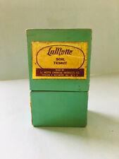 Vintage LaMotte Soil Teskit  Test Kit  99 cent sale!