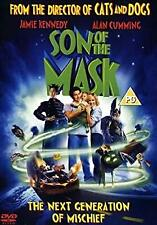 Son Of The Mask [DVD] [2017], , Used; Good DVD