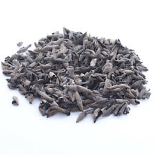 100g Wild Dried Black Fungus Wood Ear Auricularia Polytricha Mushroom Hei Mu Er