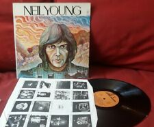Neil Young - Neil Young - LP