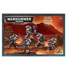 Warhammer 40k Grey Knights Pufifiers NIB