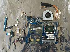 Lenovo G570 Motherboard 11013570 PIWG2 LA-675AP HDMI with Intel Core i5 2450M