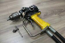 Stanley DL07 Hydraulic Drill