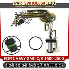 Fuel Pump Assembly E3621S For Chevrolet GMC C1500 K1500 2500 3500 Pickup 88-95